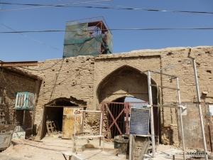 El Khifal Ezekial's Shrine (1) (TT)
